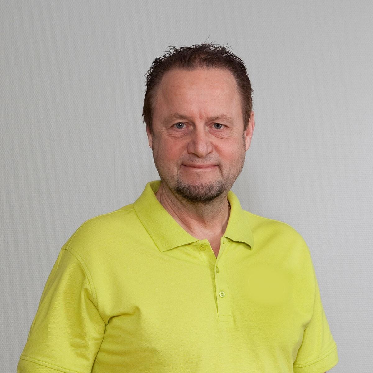 Björn Lystell