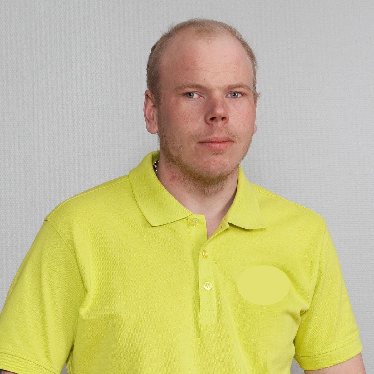 Dennis Jägesten