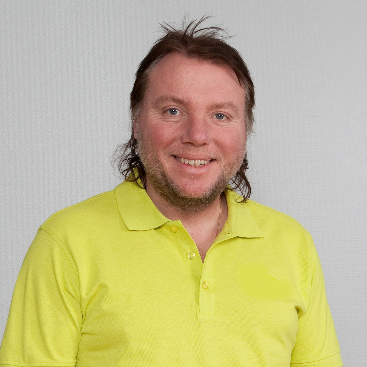 Krister Magnusson